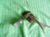 LUXMAN L210 Diverse Ersatzteile