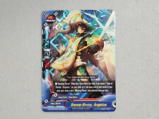 Buddyfight Swoop Envoy, Angelus D-BT02A-EB03/0016EN R FOIL Version
