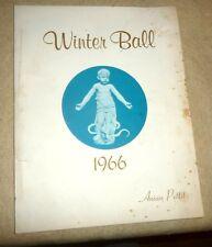 CHILDRENS HOSPITAL OAKLAND CA HILL BRANCH DRESS CODE I. MAGNIN SAKS 5TH AVE 1966