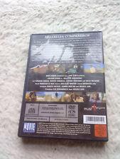 Halleluja Companeros DVD G.Gemma *Italowestern