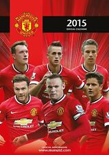Calendario Manchester United.Manchester United Calendar In Watches Parts Accessories