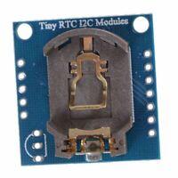 10X(Fuer Arduino I2C Rtc Ds1307 At24C32 Echtzeit Uhr Modul Fuer Avr Arm Pic E2U1