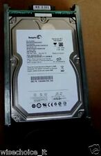Dell EMC Clariion CX4-4PDAE-DE 1 TB SATA HDD in FC Caddy, Seagate 1 TB HD