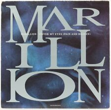 COVER MY EYES - PAIN AND HEAVEN  MARILLION Vinyl Record