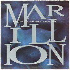 COVER MY EYES - PAIN AND HEAVEN  MARILLION Vinyl Record