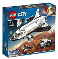 LEGO® / Designer LEGO City 60226 Shuttle for Mars exploration