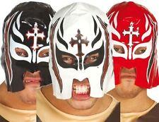 Masques et loups sport pour déguisements et costumes
