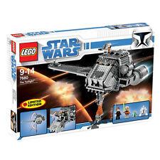 LEGO STAR WARS 7680 The Twilight w/4 Minifigures | Brand New Sealed