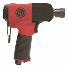 "CHICAGO PNEUMATIC CP8232-QC 7/16"" Pistol Grip Air Impact Wrench"
