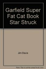 Garfield Super Fat Cat Book Star Struck-Jim Davis