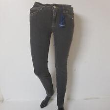Trussardi Jeans Donna / Pants women Art -565034 Skinny -Col. Nero- Sconto - 50%