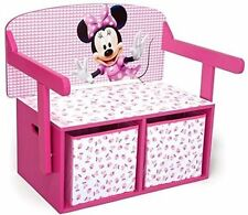 For Girls Solid Wood Toy Boxes & Chests