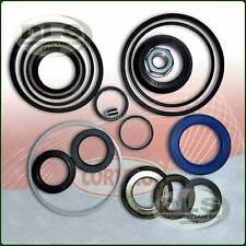 Steering Box Seal Kit CORTECO 4bolt Land Rover Def,Disco1,RR.Classic (STC2847G)