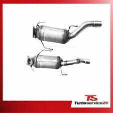 Neuer DPF Dieselpartikelfilter AUDI Q7 4.2TDI 326PS 340PS BTR CCFC 7L8254850BX