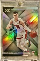 2019-20 Panini XR Prizm Tyler Herro Rookie Card RC Chronicles Miami Heat 🔥🔥