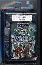 Deepwars Dark Mariners Starter Pack MINT Antimatter Games Deep Wars