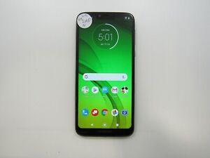 Motorola Moto G7 Power XT1955-6 Verizon 32GB Check IMEI Poor Condition 6-1718