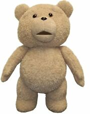TED THE MOVIE TALKING BEAR PLUSH 30CM NEW WITH TAGS