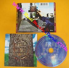 CD DODGY Free Peace Sweet 1996 Europe A&M RECORDS 540 573-2   no lp mc dvd (CS2)