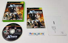 Microsoft Xbox X-Men Legends II : L'Avènement D'Apocalypse PAL