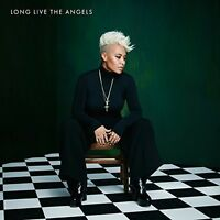 Emeli Sande - Long Live The Angels [New Vinyl]