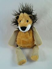 Scentsy Buddy Roarbert The Lion Plush Stuffed Animal No Scent Pak