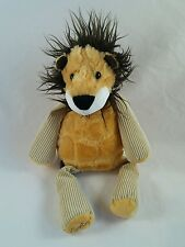 Scentsy Buddy Roarbert The Lion Plush Stuffed Animal No Scent Pak