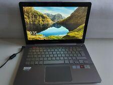 Samsung 740U3E Series 7 Ultra 13.3-inch Touch Screen Laptop - (Intel Core i5...
