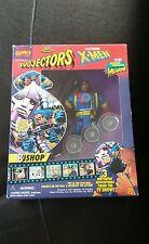 New 1995 Marvel Comics Projectors X-Men Bishop Action Figure Toy Biz Sealed