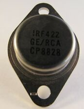 IRF422 RCA N-Channel Power MOSFET im TO3 Gehäuse   (A13/3824)