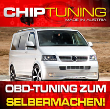 CHIPTUNING VW T5 1.9 TDI & 2.5 TDI PD - OBD-Tuning Do-it-Yourself