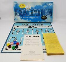 Exaltation Complete VTG 1959 LDS Mormon Board Game by Bookcraft