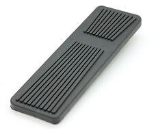 NEW Gas Accelerator Pedal Pad / For 1971-2006 JEEP CJ YJ TJ XJ SJ Truck Etc.