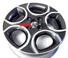 [Kspeed] (Fits: KIA 2011-2013 Picanto All new morning) 15inch aluminium wheels