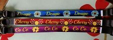 Personalised Dog Collar choose from 4 colours with your pets name UK Shop