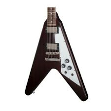 Guitarra Electrica GIBSON Flying V 2018 Aged Cherry