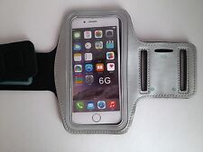 Arm Band for iPhone 6, Gris