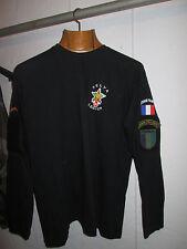 French Foreign Legion- Etrangere du 3 REI -SELVA-CEFE-SIZE XXL + SET patch