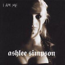 Ashlee Simpson : I Am Me Pop 1 Disc Cd