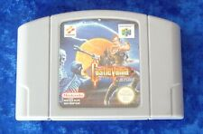 CastleVania (Castle Vania), Nintendo 64 Spiel