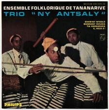 Vinyles EP Afrique, Maghreb 45 tours