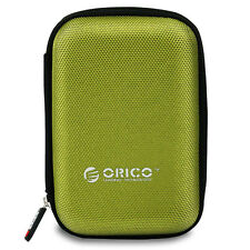 "ORICO External SATA HDD Hard Drive Protective Carrying Case For 2.5"" Hard Disk"