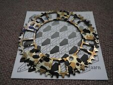 *BRAND NEW* Camo 44rn aarn Track Chainring 53 teeth 144BCD njs sugino dura ace
