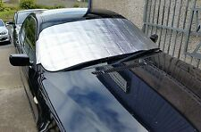 WINDOWSCREEN FOIL FROST / SNOW PROTECTOR COVER FOR ALL VAUXHALL