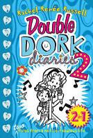 Double Dork Diaries #2 by Russell, Rachel Renee Book