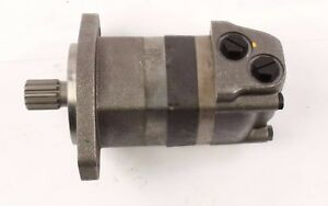 New 104-1210-006 Eaton Charlynn Hydraulic Motor
