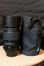 Obiettivo Nikon AF-S DX NIKKOR 55-300mm f/4.5-5.6G ED VR
