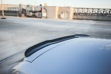 Carbon Dachspoiler Ansatz Heckspoiler für Audi A3 S3 8P Spoiler Dach Aufsatz