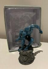 Marvel Chess Collection - Eaglemoss - Beast Figure  (White Rook)