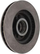 Disc Brake Rotor-C-TEK Standard -Preferred Front Centric 121.66029